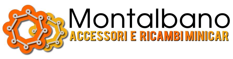 Ricambi Minicar | Accessori Minicar |  Montalbano