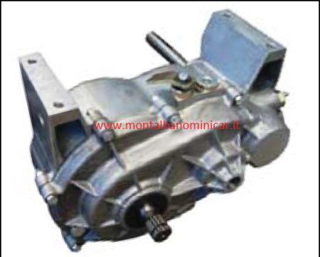 Cambio M130111