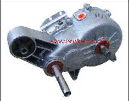 Cambio M130171 M130169