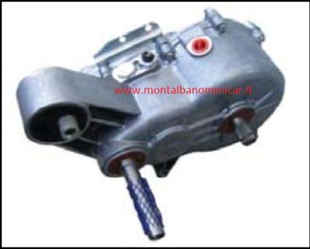 Cambio M130176  M130170