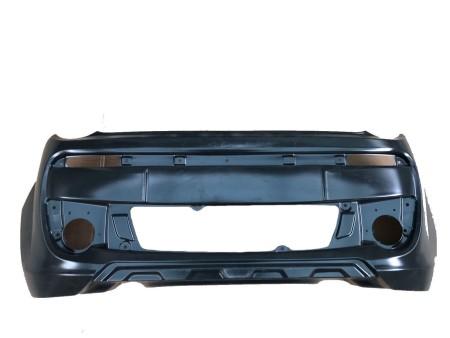 M1405760 PARAURTI ANTERIORE MGO DUE