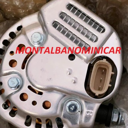 Alternatore Yanmar 2TNE68.1